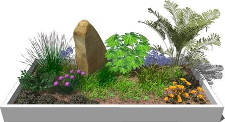 JBJDesigns Exterior & Garden