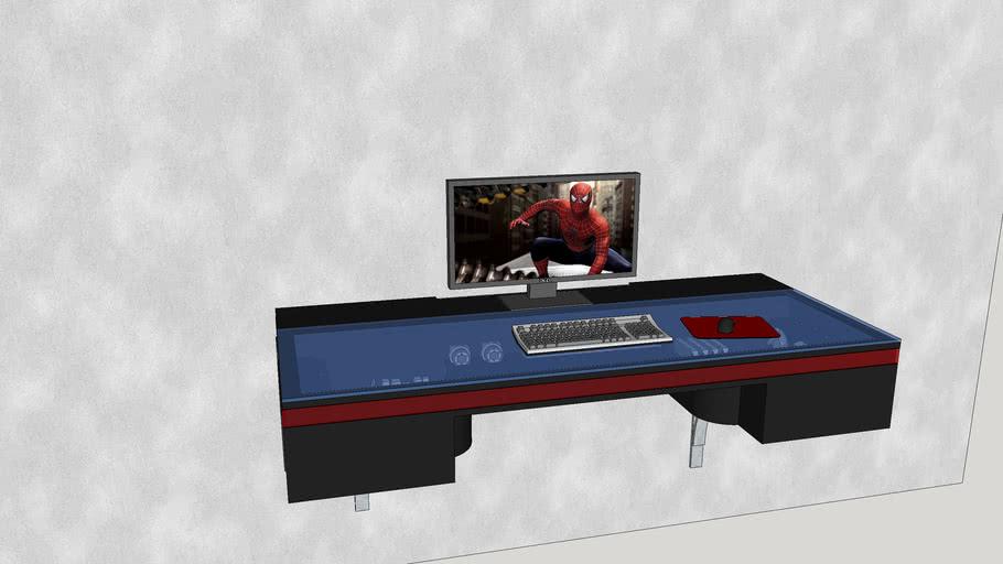 bureau pc / pc desk