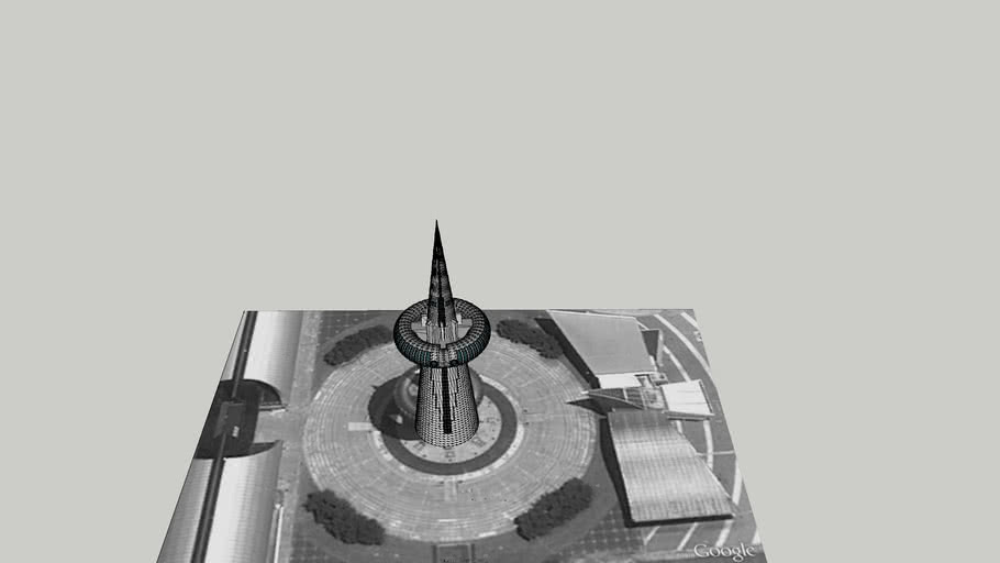 hanbit top 한빛탑