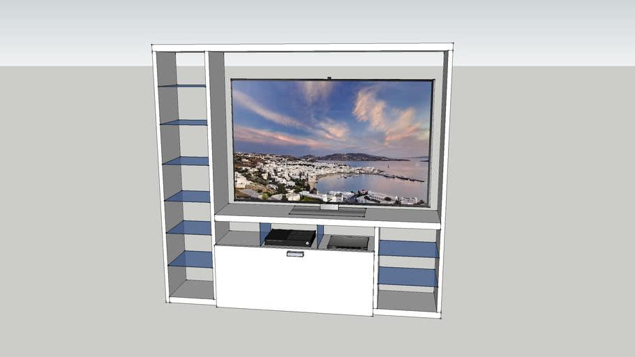 tv cabinet 2