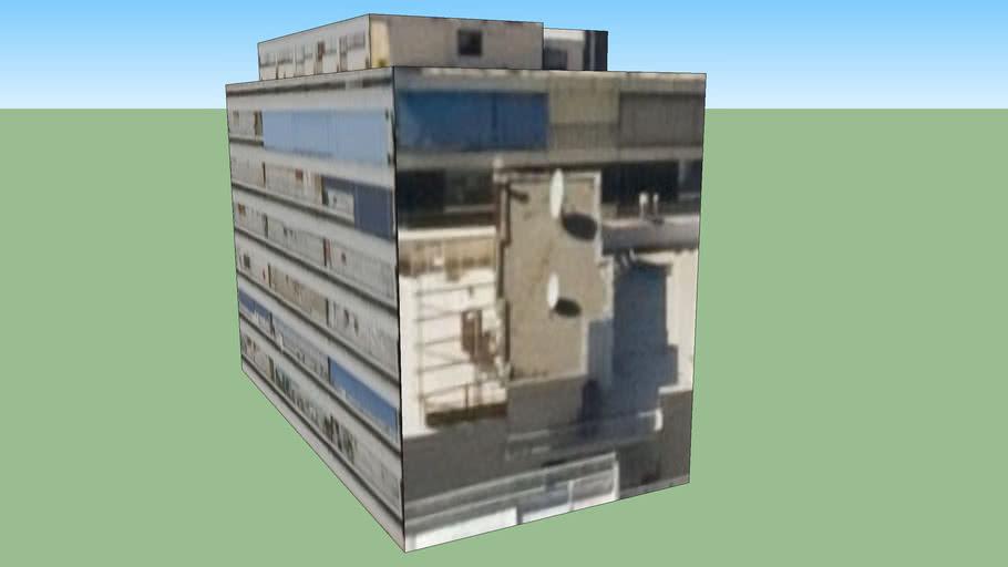 Building in Καλαμάκιον, Alimos, Greece