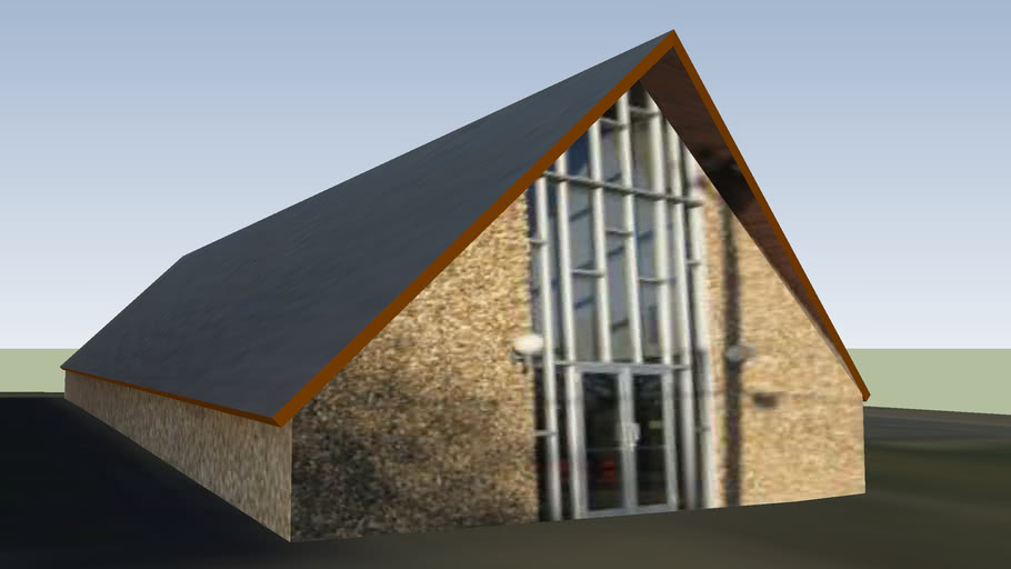 Keene SDA Chapel