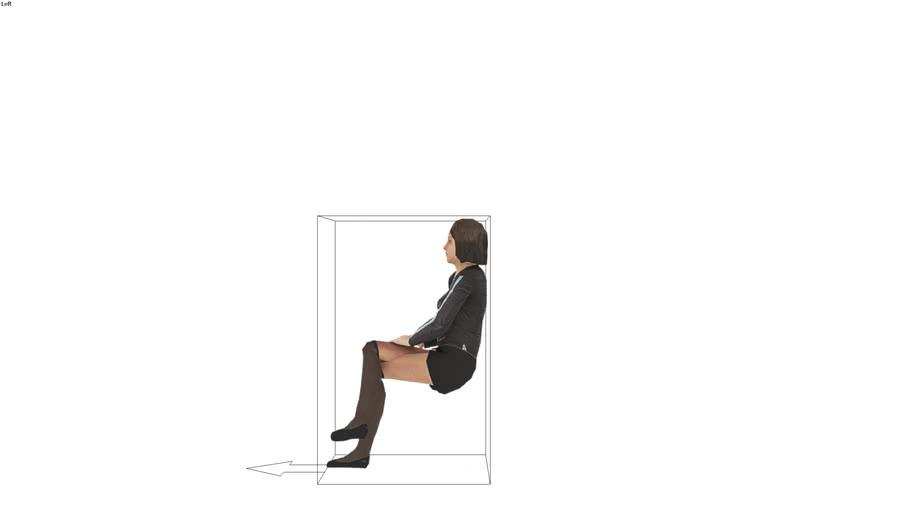 ROCKIT3D | People 0026 sit