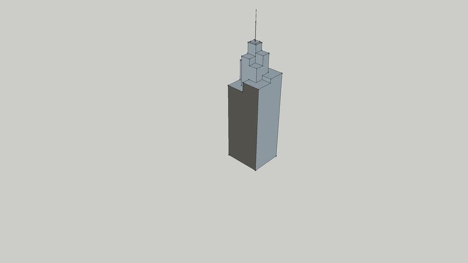 Rascacielos 14