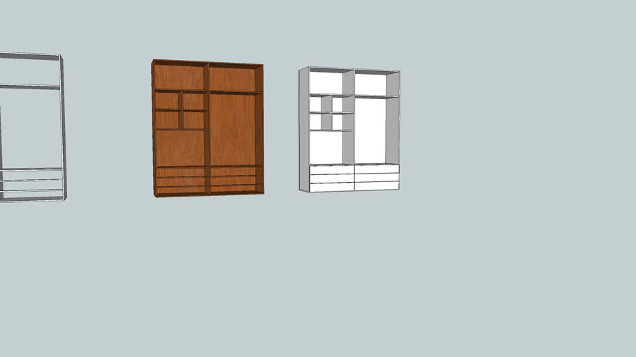 Modulo Closet