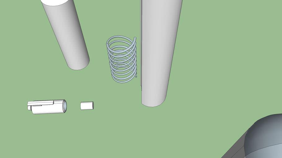 spring for isb homework 3d modeling