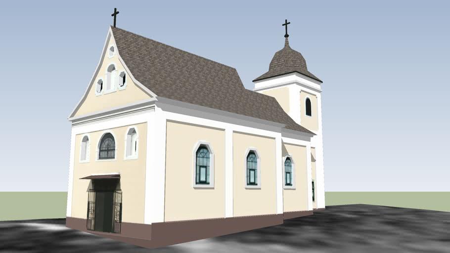 Kaplnka sv. Heleny Považská Bystrica
