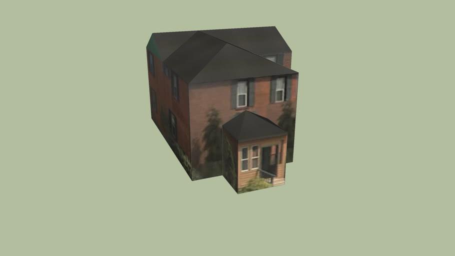 Hamot House