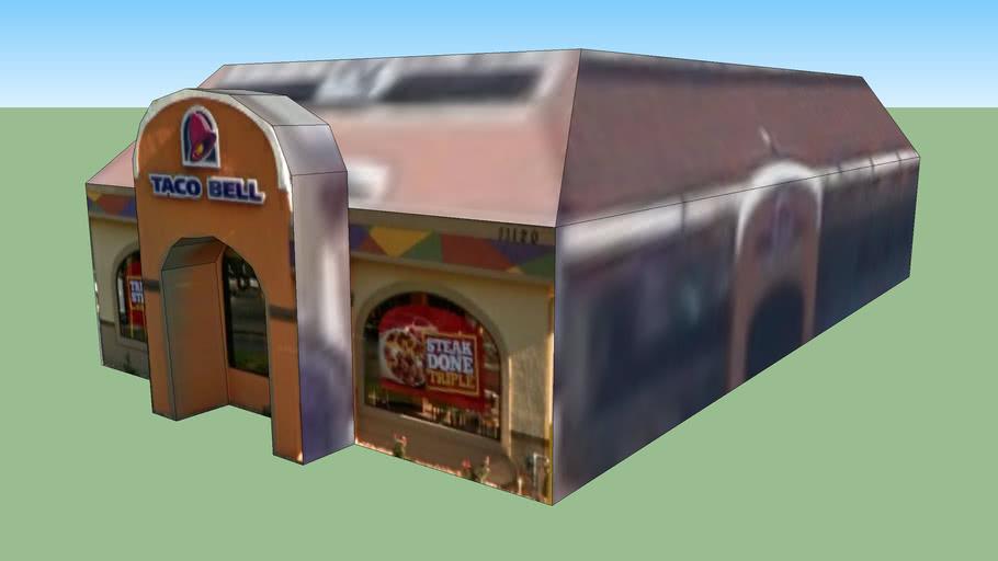 Taco Bell, 23rd, Indep, MO, USA