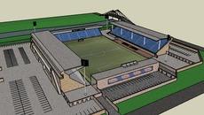 Best Stadiums
