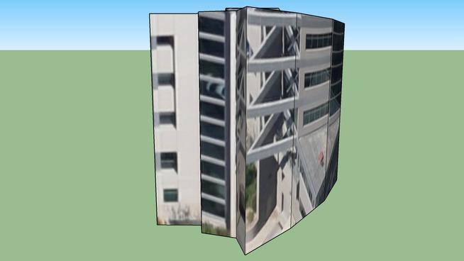 ソルト・レイク・シティ, ユタ, アメリカ合衆国にある建物