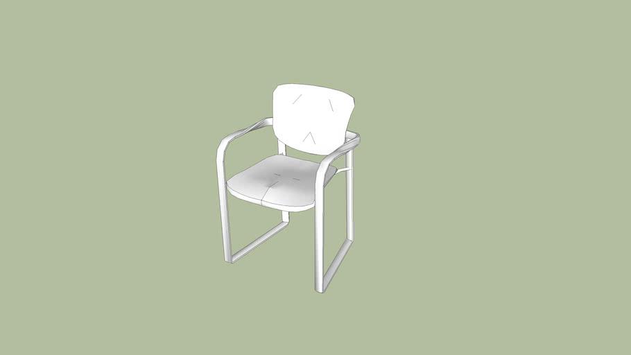 Haworth/Improv Guest Chair/M601-2110