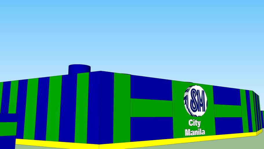 SM city Manila(My own version)