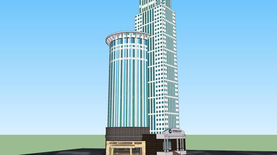 武汉建银大厦