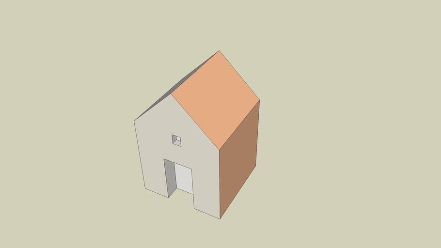 SketchUp House