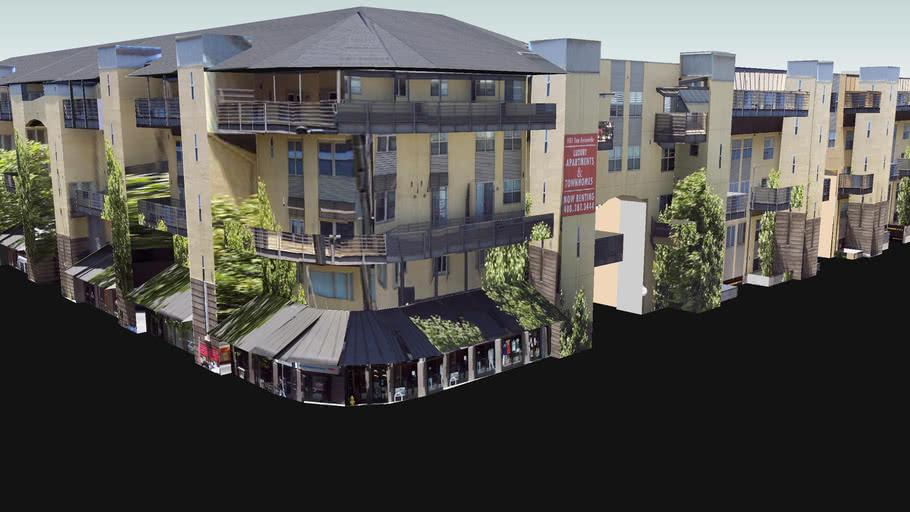 101 San Fernando Apartments