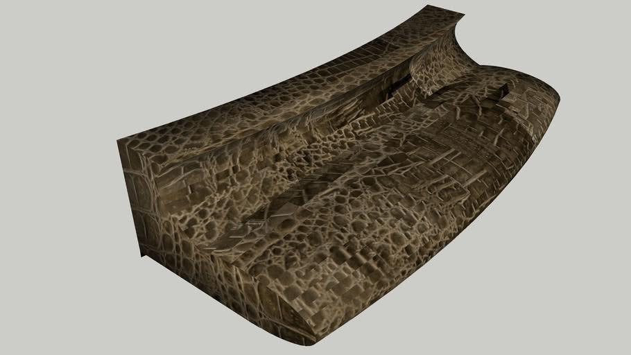 低背沙發設計家具