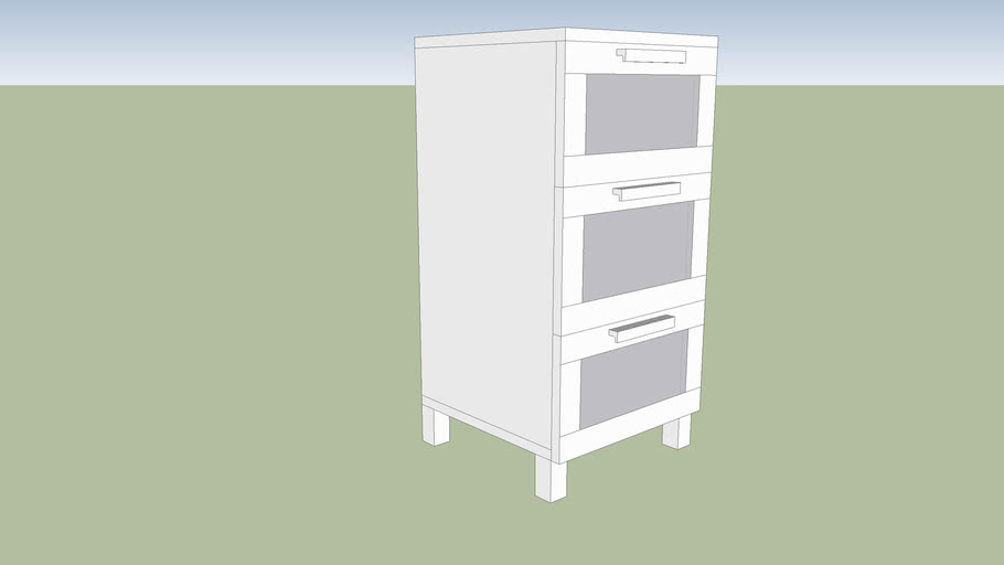 Aneboda Chest Of Drawers Warehouse