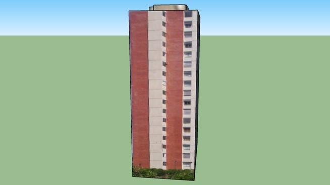 Modelo Punta del Este #7