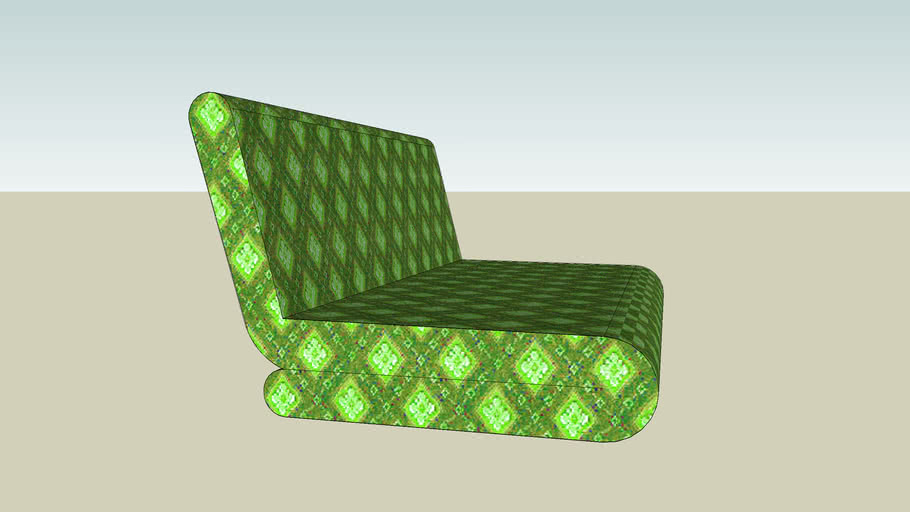 a futon couch