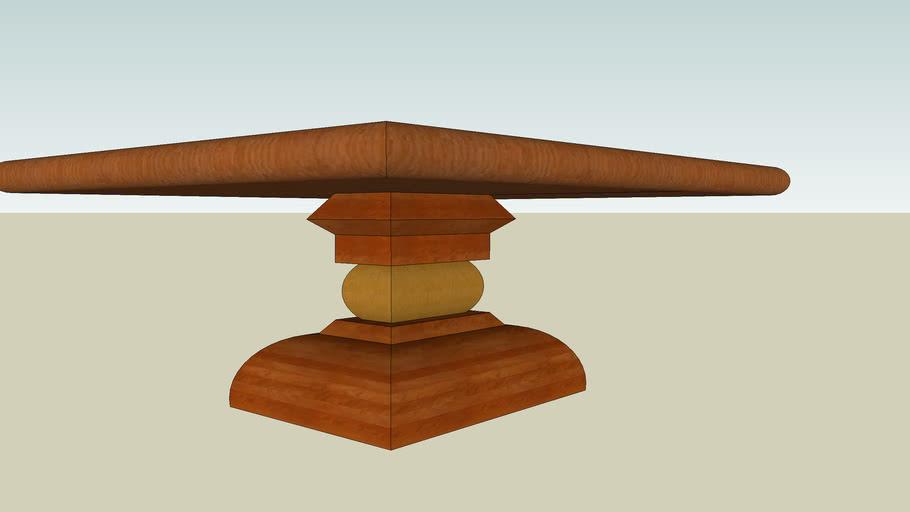 tavolo vecchio