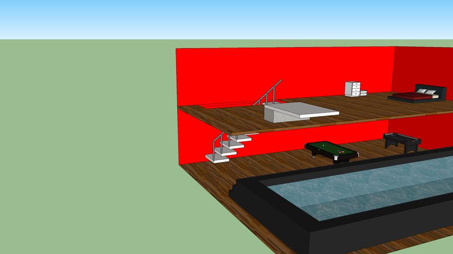 2 - Story - Room