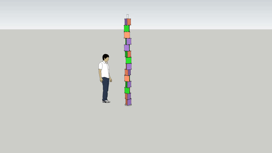 tower of blocks.skp