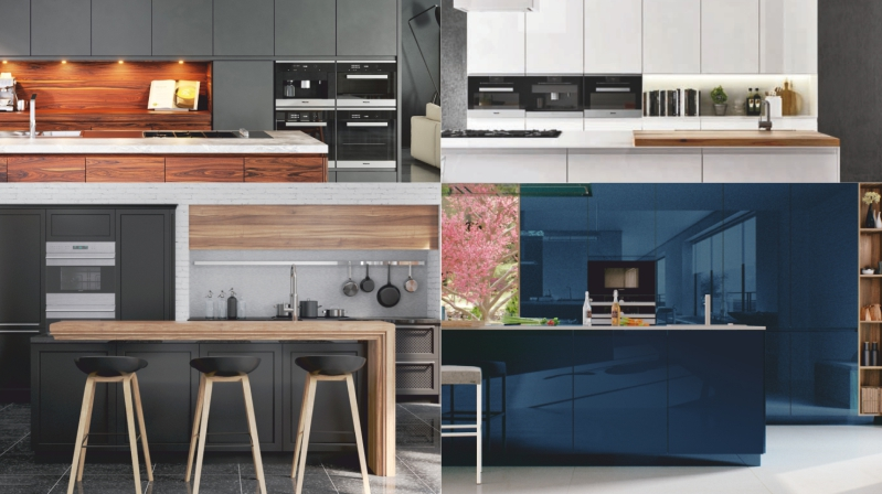 WITT Kitchen - European Kitchen & Bath Furniture