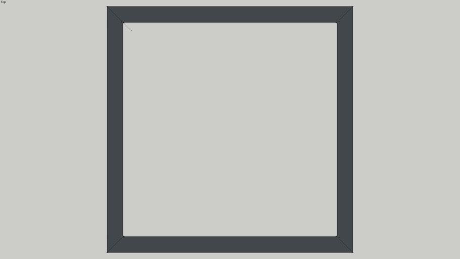 Wall Penetrator 1-0x1-0x3-0