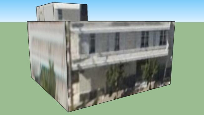 Κτίριο σε Αιγάλεω 26/02/2011_13, Ελλάδα