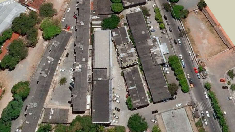 Bloco G - Escola Politécnica de Pernambuco - Filipe Cabral 81 91927897