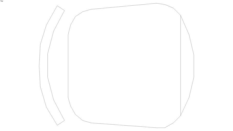 2d3 chair