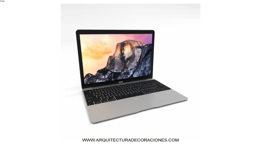 Macbook / Portatil / computador