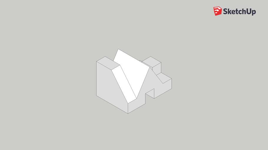Ejercicio 1 Isométrico Pbau 18-19