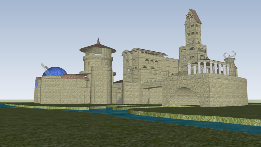 Templo da Sabedoria ou Templo de YhLa-Hikma