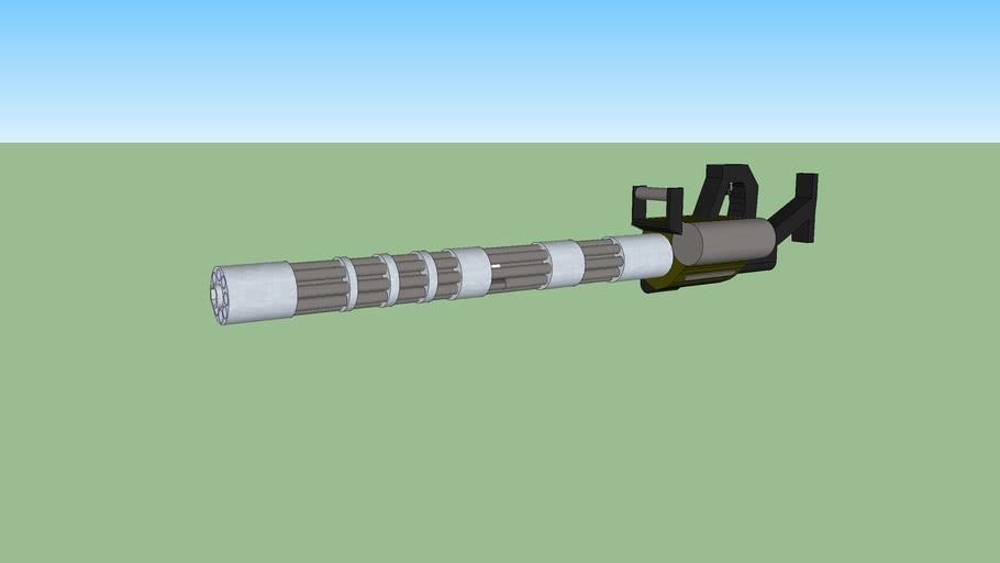 VinDicaTor minigun v .2