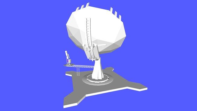 Turret Telescope