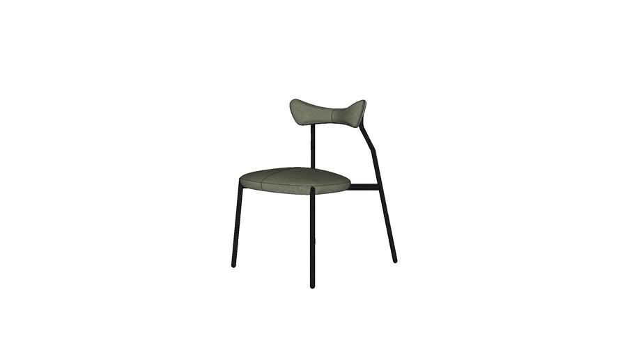 DRAGONFLY DINING CHAIR M2012-FB
