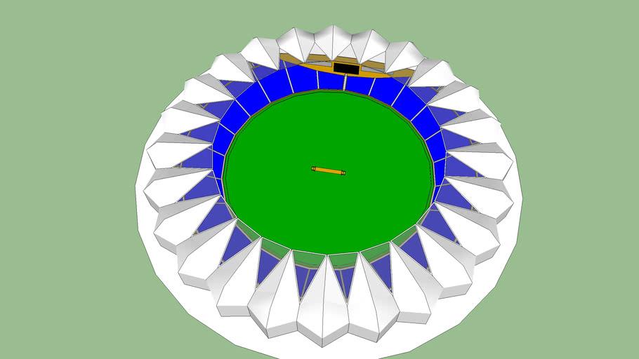 Cricket Stadium 1