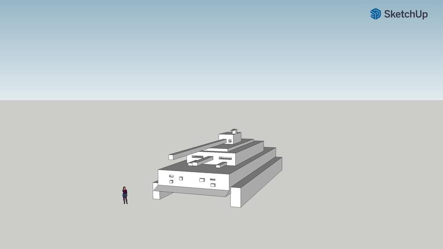 Mason F welding project tank