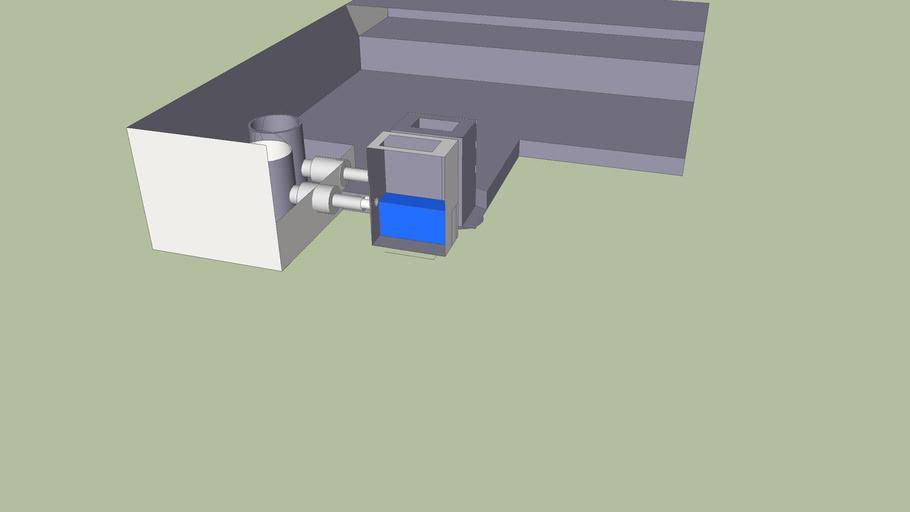 Draft 2 Power Plant