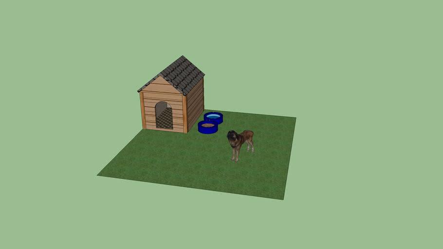 Elizabeth's Doghouse