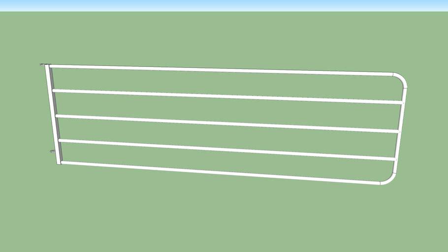 barriere 4m