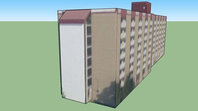 Building in Marrero, LA 70072, USA