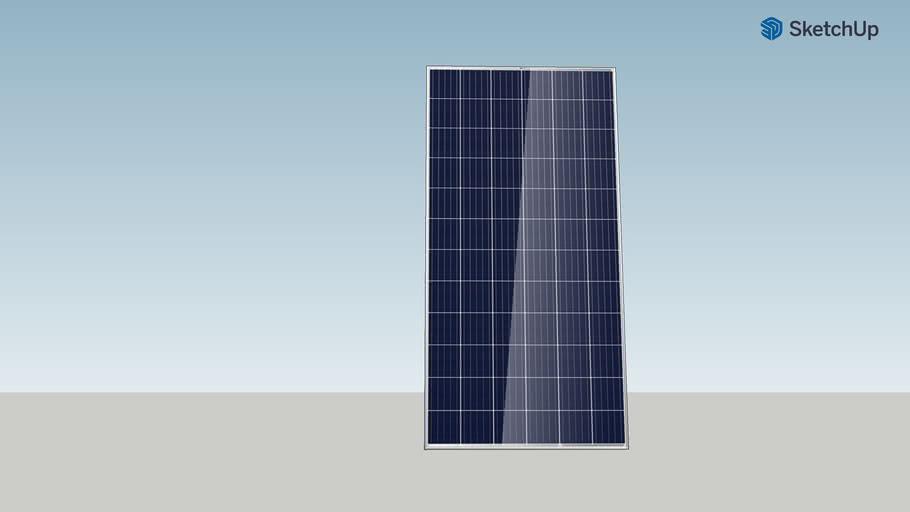 Panel fotovoltaico 992x1956