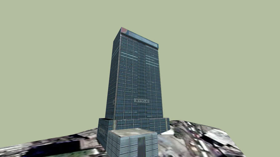 Torre Capriles
