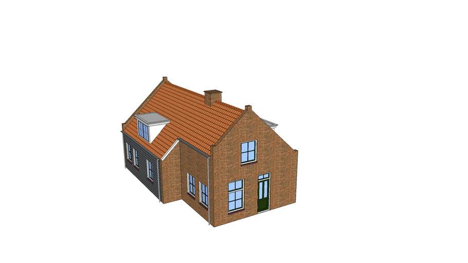 Boederij model 2