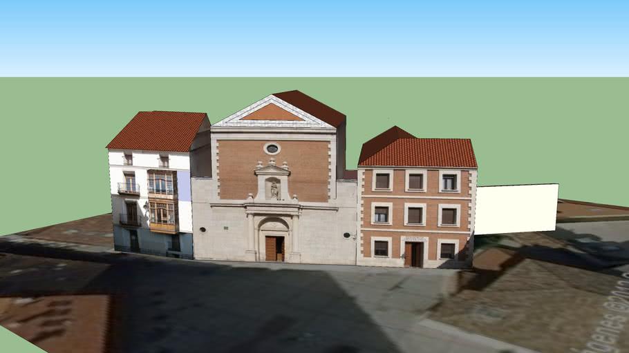 Residencia las Esclavas Valladolid