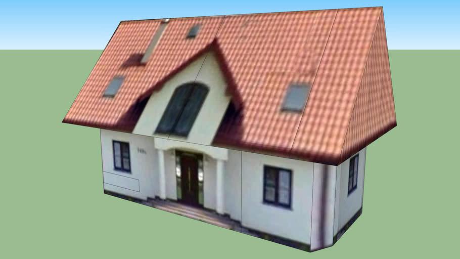 House in Nivvka