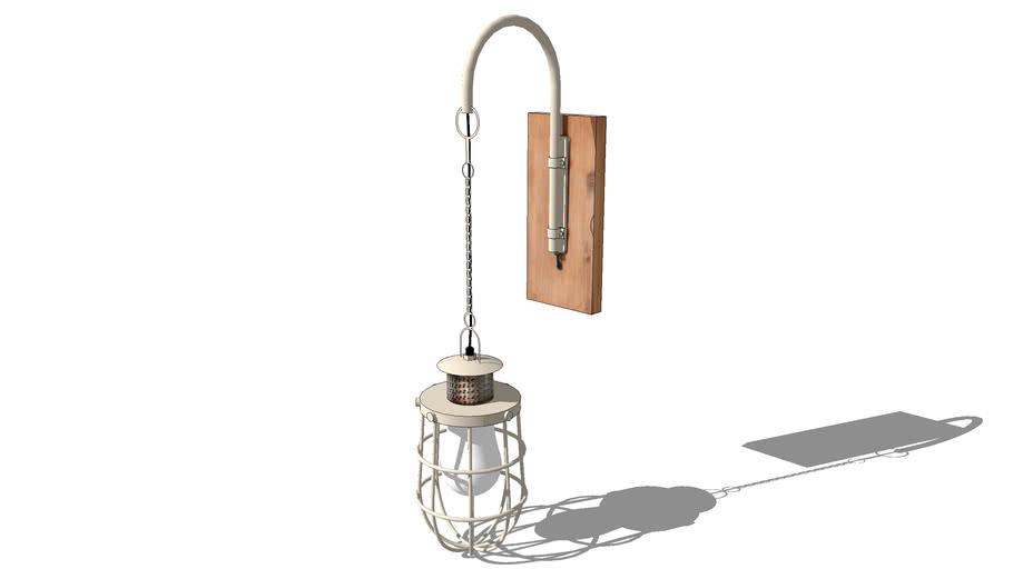 Luminaire deco, maisons du monde, ref 130081 prix 69€